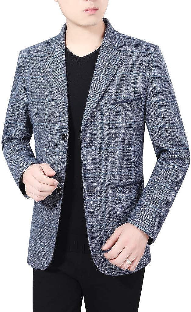 Casual Men Manufacturer OFFicial shop Sport Coat Blazer Wedding Party Business Outwear Import