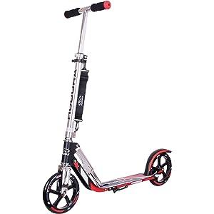Trottinette Hudora Big Wheel Style 230