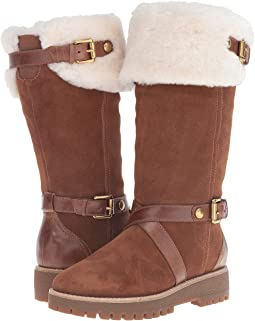 Fawn Boot