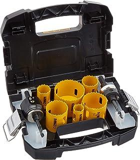 Best DEWALT Hole Saw Kit, Standard Electrician