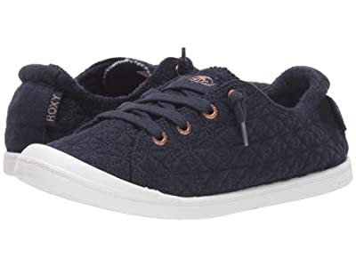 Roxy Rory Bayshore (Dark Navy) Women