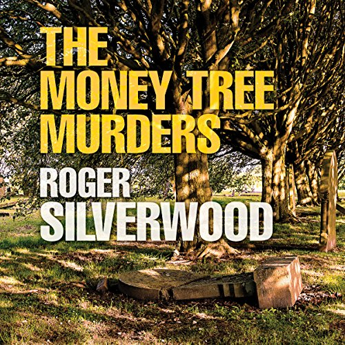 The Money Tree Murders audiobook cover art
