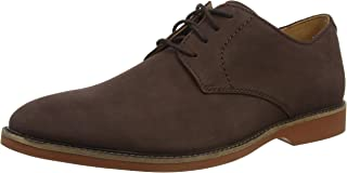 Clarks Men's Atticus Lace Oxford Flat