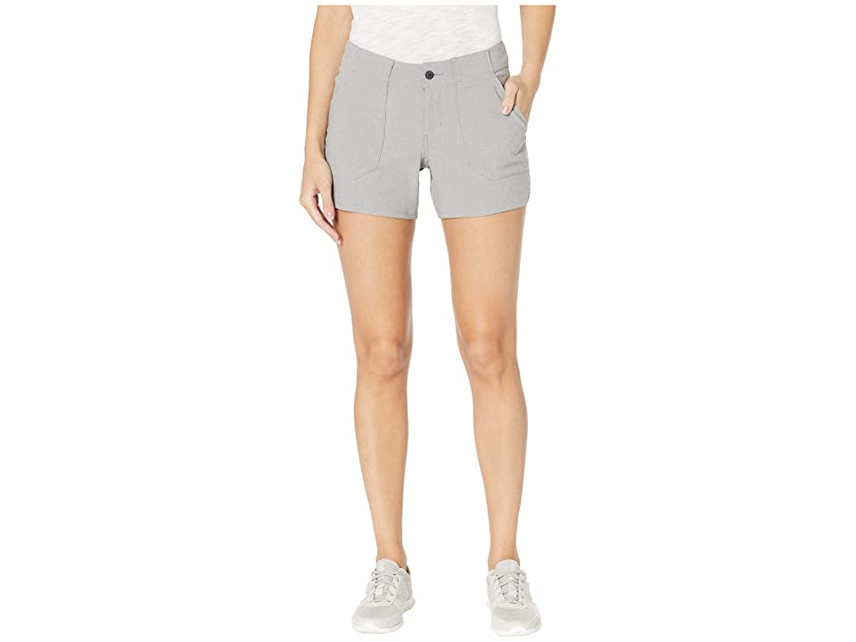 ExOfficio Genoa Shorts (Carbon) Women