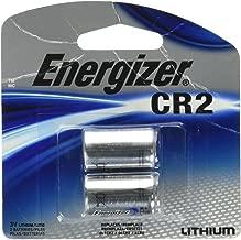 rangefinder battery cr2