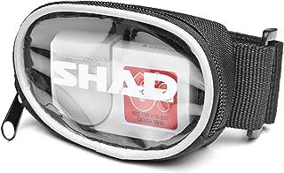 SHAD X0SBT4 Weichgepäck, Schwarz