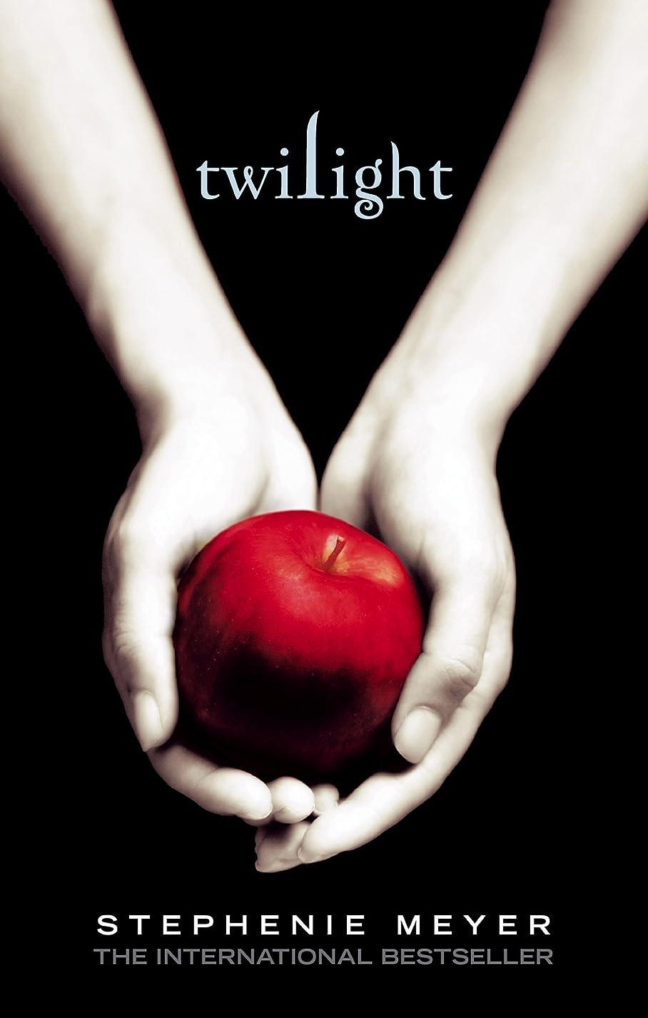 発言するまたはどちらかつぶすTwilight: Twilight, Book 1 (Twilight Saga) (English Edition)