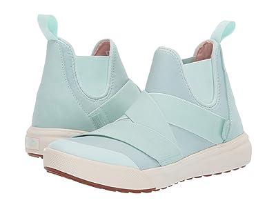 Vans UltraRangetm Gore Hi (Soothing Sea) Skate Shoes