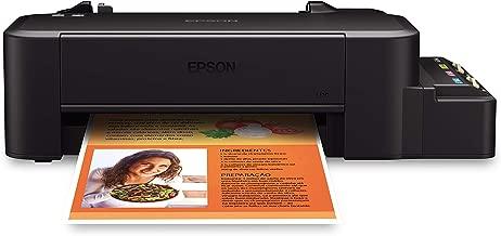 Impressora, Epson, EcoTank L120, Tanque de Tinta