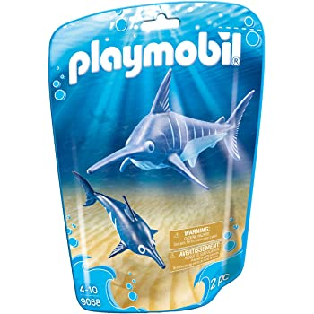 PLAYMOBIL/® 7363 Dolphin with Baby