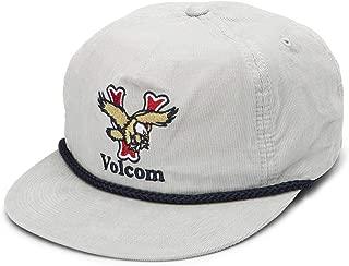 Men's Soda Five Panel Snap Back Hat