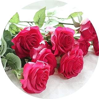 good quality fake flowers uk