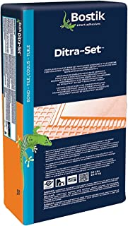 Bostik Ditra-set Thinset Mortar (50LBS) Bag