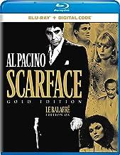 SCARFACE83 GOLDED BD CDN [Blu-ray]