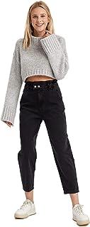 DeFacto Jeansbroek voor dames, jeans en broeken