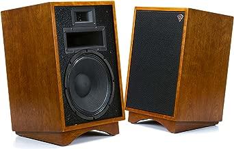 Klipsch Heresy III Heritage Series Floorstanding Speakers - Pair (Cherry)