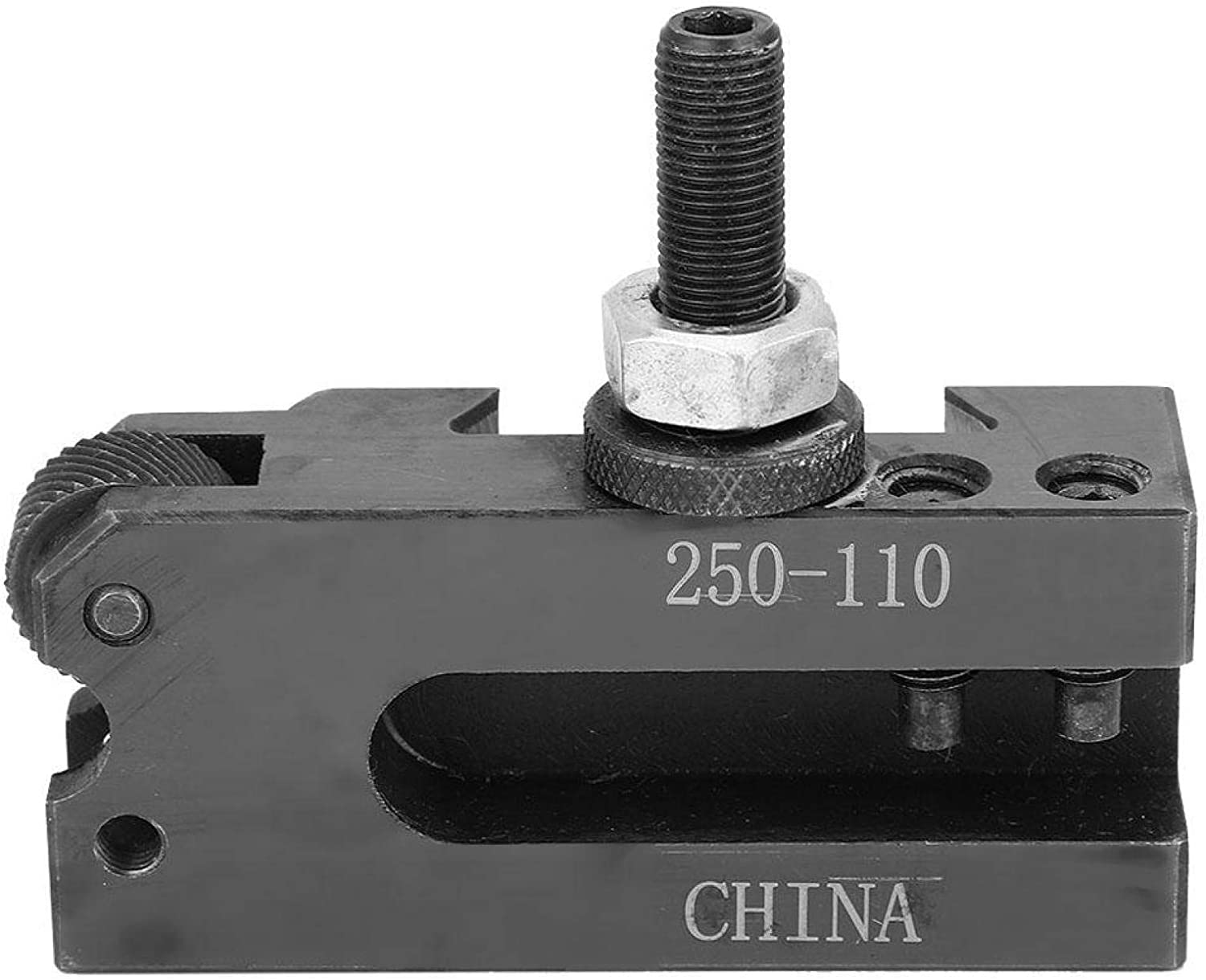 Precision Ground CNC Tool 250-110 Sales of SALE items from new works Holde Post Hardened 35% OFF
