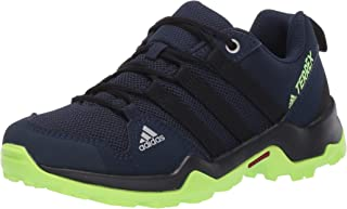 adidas outdoor Kids' Terrex Ax2r K Hiking Boot