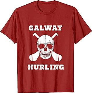 Galway GAA Hurling T-shirt