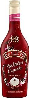 Baileys Red Velvet Limited Edition Liköre 1 x 0.7 l
