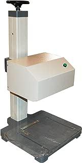 metal tag engraving machine
