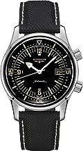 Longines Legend Diver Automatic Mens Watch L3.774.4.50.0