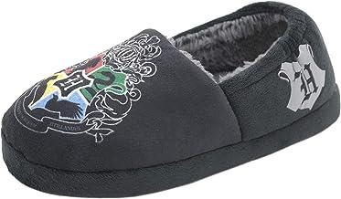 Zapatillas para niños con Cresta de Harry Potter Hogwarts