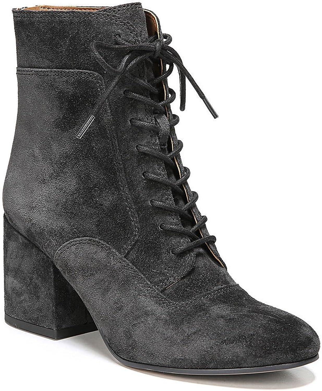 Franco Sarto Artist Collection Aldrich Women's Boot Black