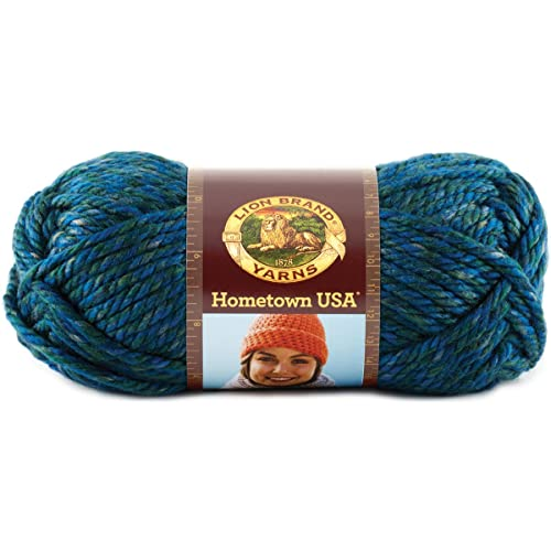 Loops and Threads Yarn: Amazon com