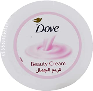 Dove Body Cream Beauty, 250ml