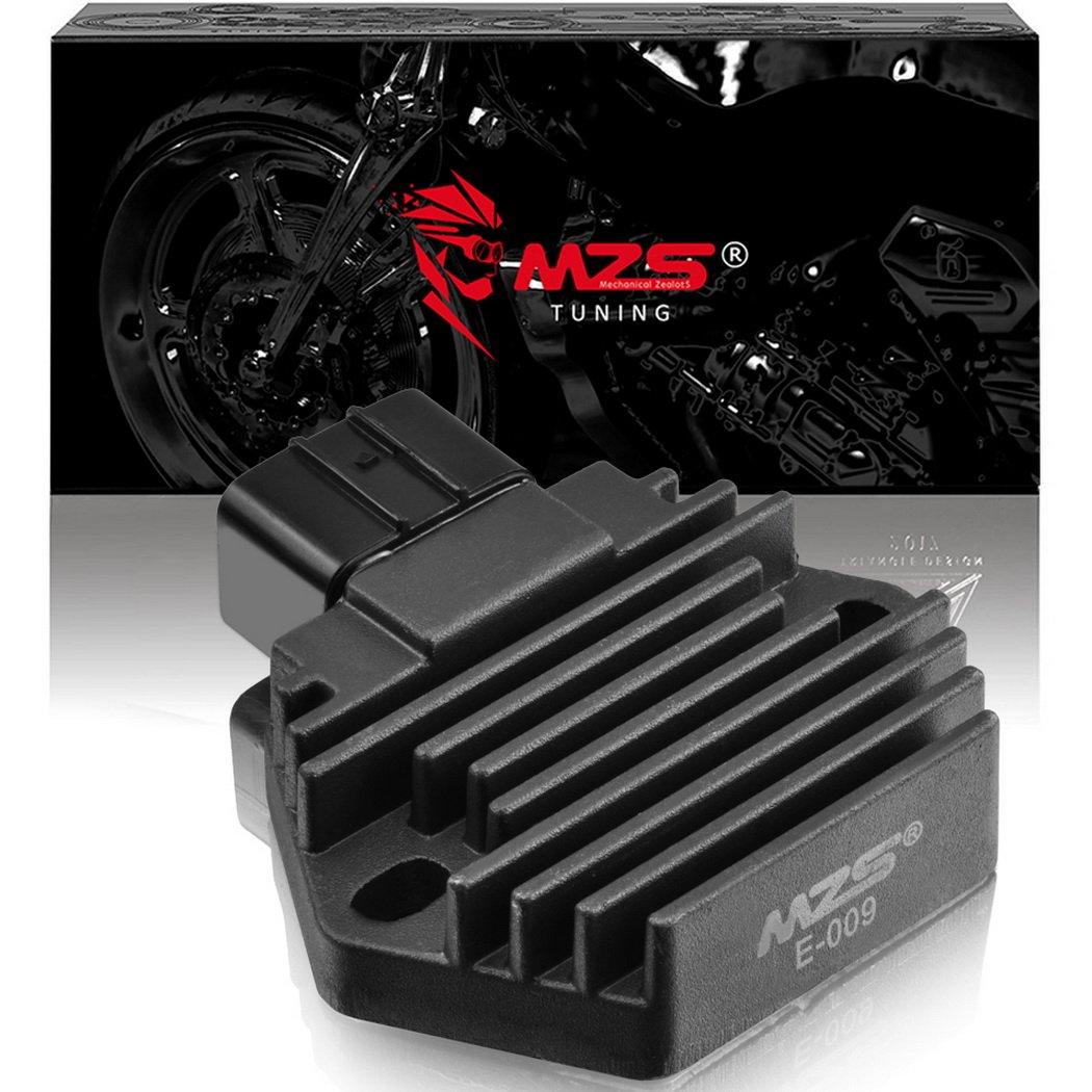 honda shadow vt750 parts amazon com Honda TRX450ES Wiring-Diagram mzs voltage regulator rectifier for honda xl650 trx350 trx350fe trx350fm trx350te trx350tm rancher trx400