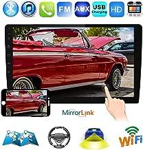 Podofo Double Din Car Stereo 10.1