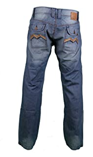 64ed2675a006 ENERGIE by Sixty Slim fit Connelly Straight Leg Jeans 30 w Reg Length