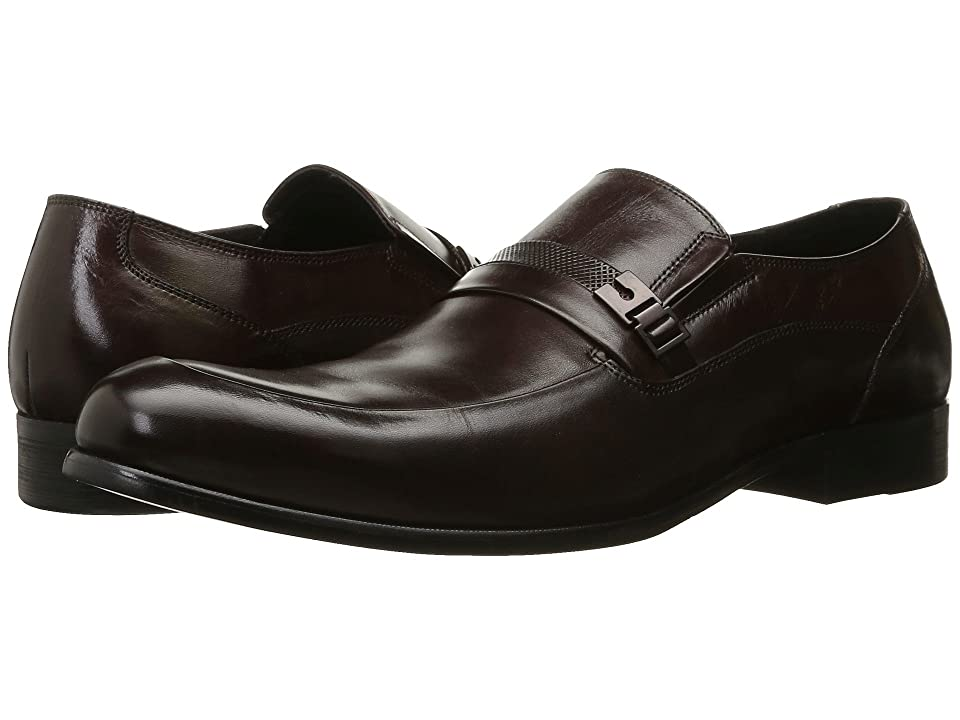 Kenneth Cole New York Chief Of State (Bordeaux) Men