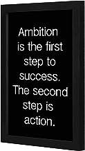 الطموح في متجر لوحة هو الخطوة الأولى نحو تحقيق النجاح. ثم تأتي الخطوة الثانية في التنفيذ والعمل. لوحة فنية جدارية من متجر ...