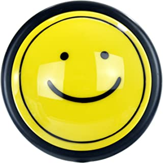 Sunlite 04251-SU E185 Smiley Battery Operated Push Light
