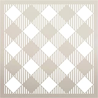 Best painting buffalo plaid Reviews