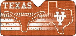 Best texas longhorns auto sun shade Reviews