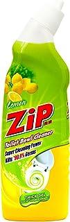 Zip Toilet Bowl Cleanser, Lemon, 500ml