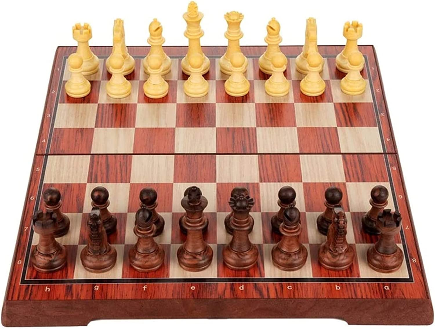 MTCWD New Orleans Mall Chess Magnetic Set Competition Travel Training Large special price !! Portable Ne