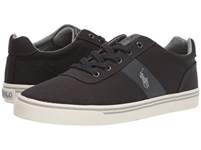 Polo Ralph Lauren Hanford (Dark Carbon Grey) Men