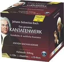 bach cantatas gardiner complete box set