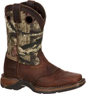 durango big kid boots