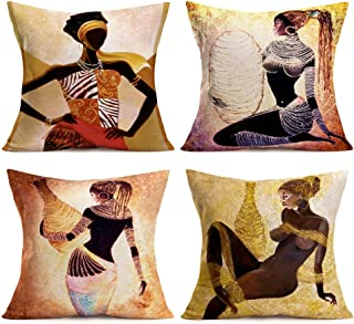 african style pillows