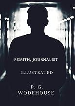 Psmith, Journalist Illustrated