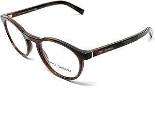 Dolce & Gabbana Men's Eyeglasses Frames DG3309 3118 50mm