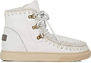 Women's Eskimo Lace-Up Sneaker Boots