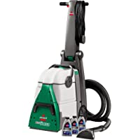Bissell 86T3 Big Green Deep Cleaning Professional Grade Carpet Cleaner Machine