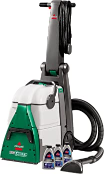 Bissell 86T3 Big Green Deep Cleaning Carpet Cleaner Machine