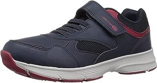 Kids' Hoshiko Boy 4 Velcro Sneaker